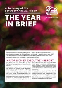 thumbnail of MDC Annual Report Summary 2017 V5