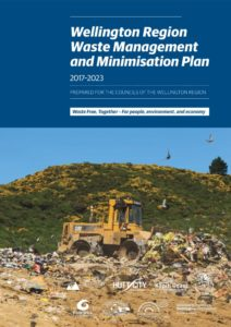 thumbnail of Waste Management Minimisation Plan 2017-2023