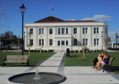 Masterton District Council Photoshoot, 27 February 2014